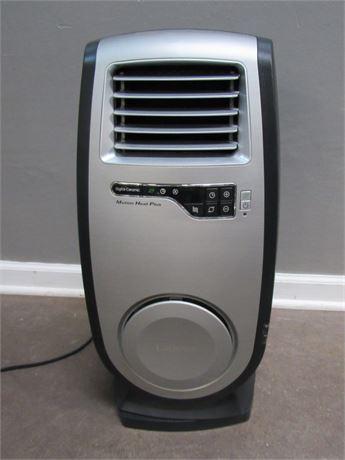 Lasko Motion Heat Plus Ceramic Portable Heater with Remote