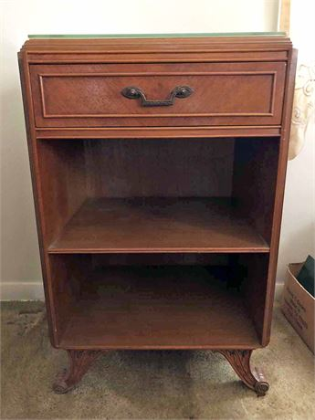 Vintage Rway Night Stand