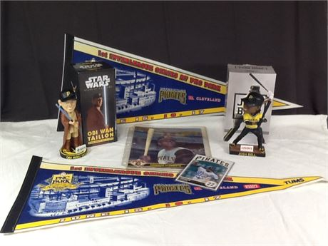Pittsburgh Pirates Collector's Lot