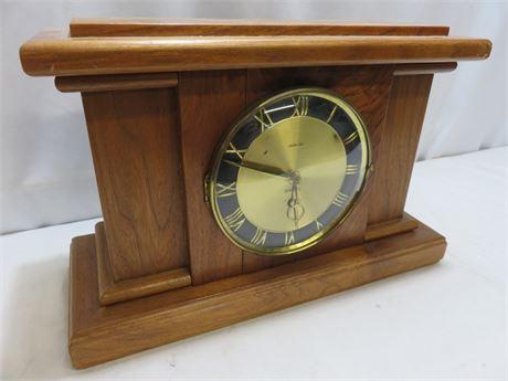 8-Day Mantel Clock
