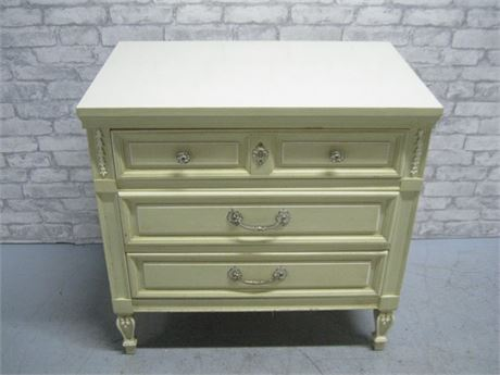 DIXIE FURNITURE SMALL BEDROOM CHEST