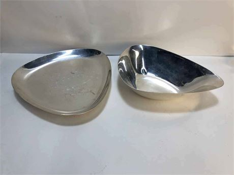 Reed & Barton Sterling Silver Hollowware