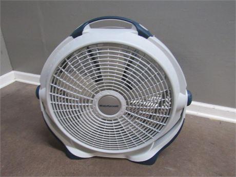 WindMachine Fan