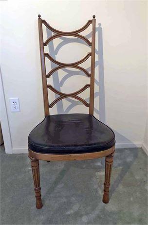 Mid Century Tomlinson Pavane Chair