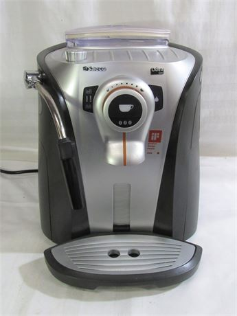SAECO ODEA GIRO ESPRESSO MAKER COFFEE MACHINE
