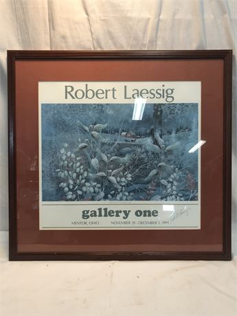 """Winter Day"" by Robert Laessig"