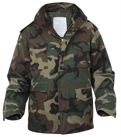 ROTHCO M-65 Field Jacket - Size 3XL
