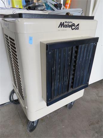 MASTERCOOL Portable Evaporative Air Cooler