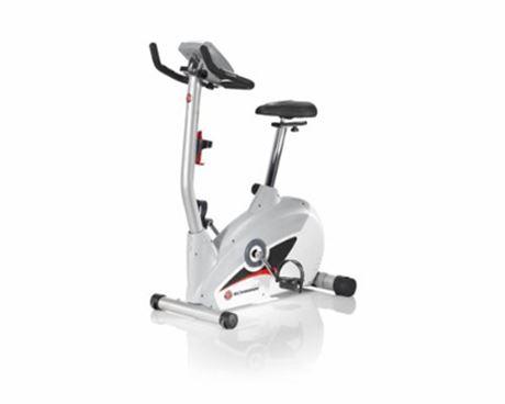 Cycling Bike, Schwinn 140 Upright Exercise Bike