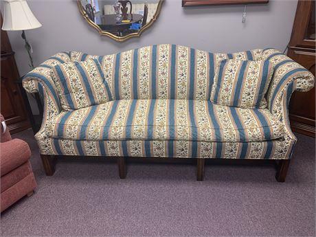 The Frank S. Harden Co. Inc. Sofa