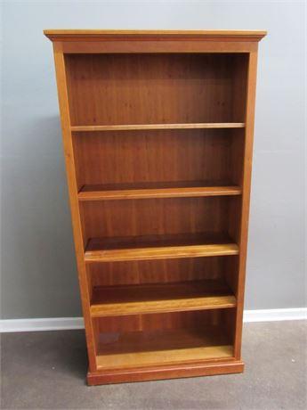 5-Shelf Book Case