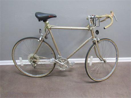 Huffy Aerowind Phase One Road Bike - 12 Speed Bike