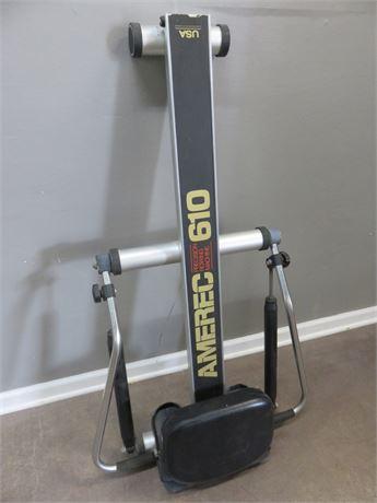 PRECOR Amerec 610 Rowing Machine