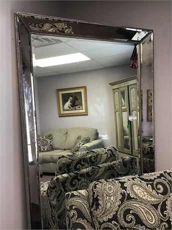 Wall Ex Large Full Length Mirror