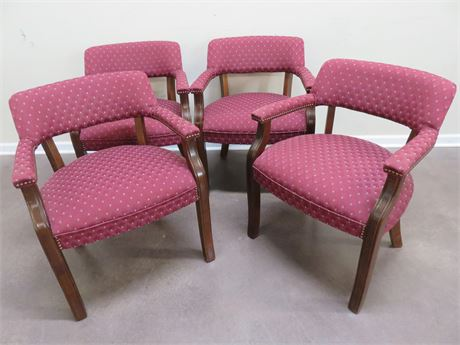 MILLER Guest Chairs