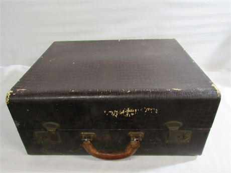 Vintage Bellini Accordion