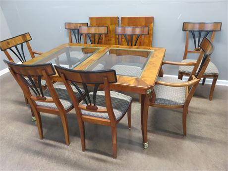 CENTURY FURNITURE Dining Table Set
