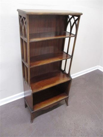 COLONIAL ART FURNITURE COMPANY BOOKCASE