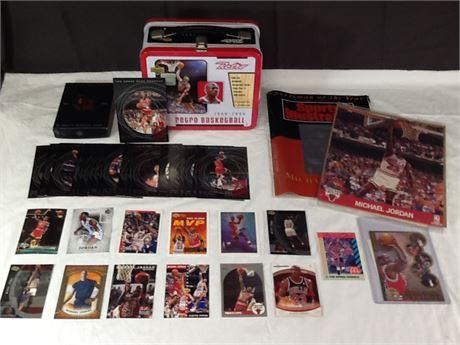 Michael Jordan Memorabilia