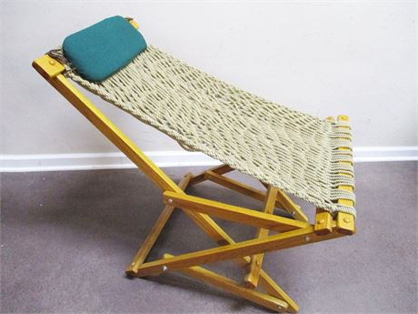 NAG'S HEAD HAMMOCKS HAMMOCK CHAIR