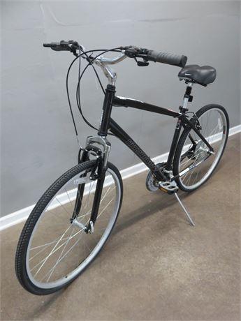 DIAMONDBACK Edgewood City Technik Hybrid Bicycle