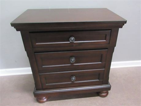 Ashley Furniture 2 Drawer Nightstand