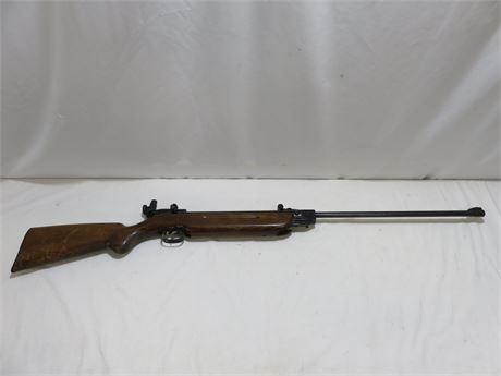 WEIHRAUCH HW 35 Air Rifle