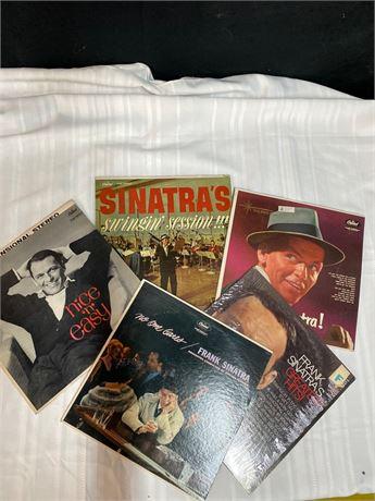 Vintage Albums over 100