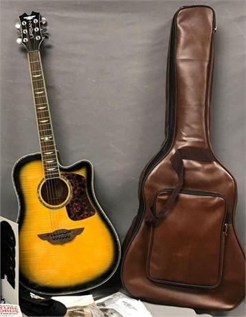 KEITH URBAN Player Series Acoustic Guitar