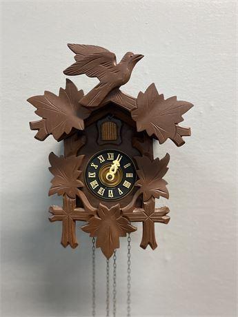Cuckoo Clock West Germany