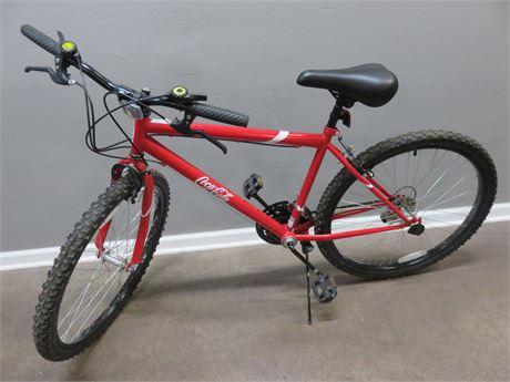 COCA-COLA Special Edition Bicycle
