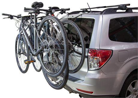 Saris Guardian 3 Cycle Rack