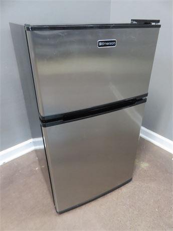 EMERSON 3.1 cu. ft. Refrigerator/Freezer