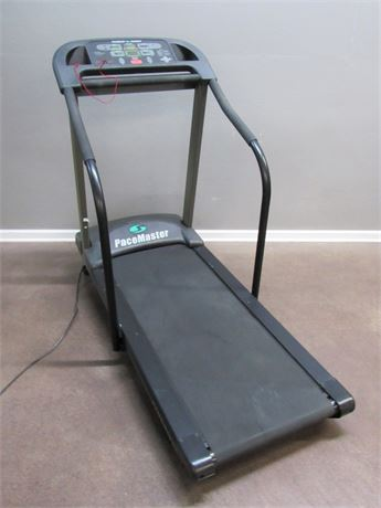 PaceMaster ProSelect Treadmill