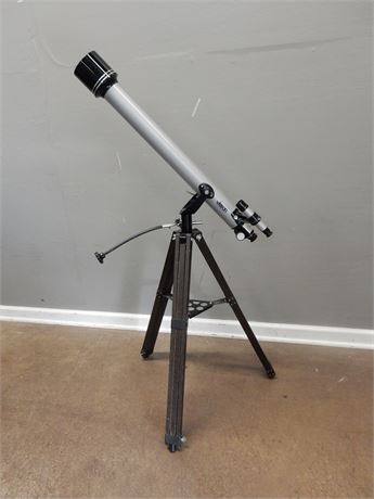 Jason Empire Telescope