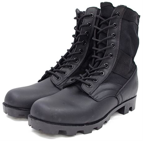 ROTHCO Men's Military Jungle Boots - SIZE 11