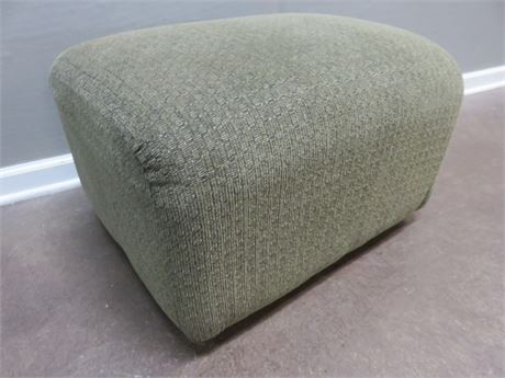 Cushion Ottoman