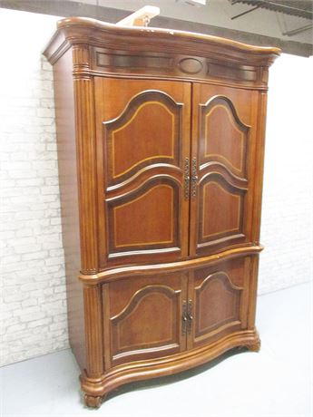 STUNNING ENTERTAINMENT HUTCH