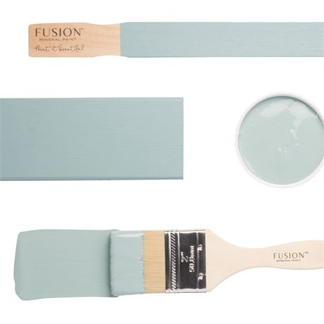 Fusion Mineral  Paint Heirloom