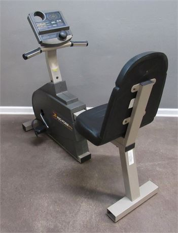 Pro-Form 975S Recumbent Exercise Bike