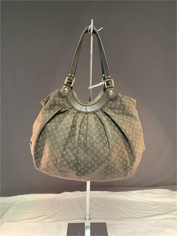 Louis Vuitton Monogram Dulle Fantaise Fusian Purse