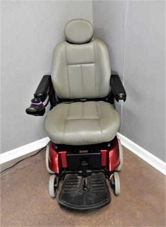 Jazzy 1113 Motorized Chair