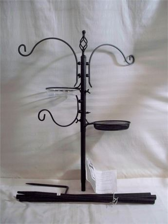 BIRD LOVERS FEEDING STATION - NEW