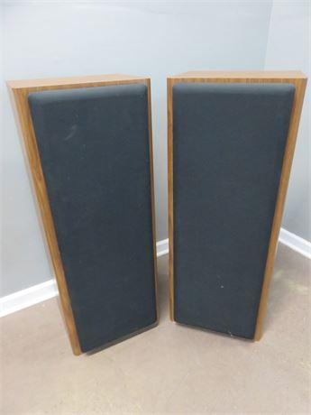 TECHNICS SB-A54 3-Way Tower Floor Speakers