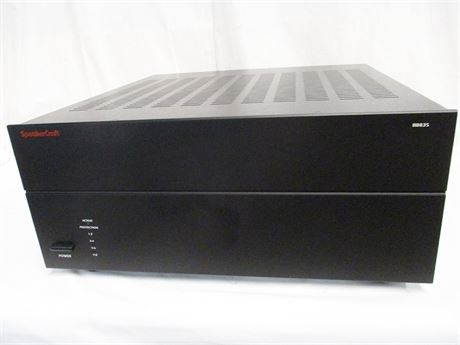 SPEAKERCRAFT BB835 8-CHANNEL AMPLIFIER - NO POWER CORD