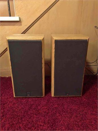 JBL Floor Speakers