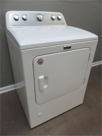 MAYTAG Bravos Gas Dryer
