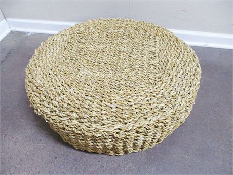 SEA GRASS TATAMI FLOOR CUSHION