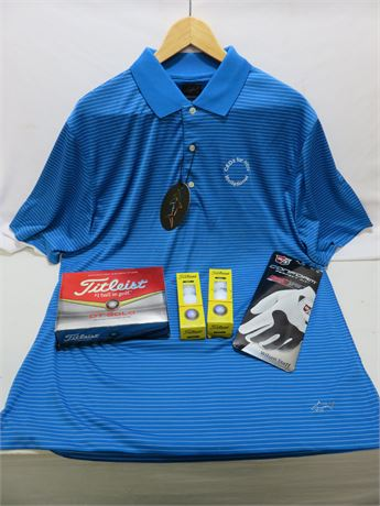 5-Piece Golf Bundle