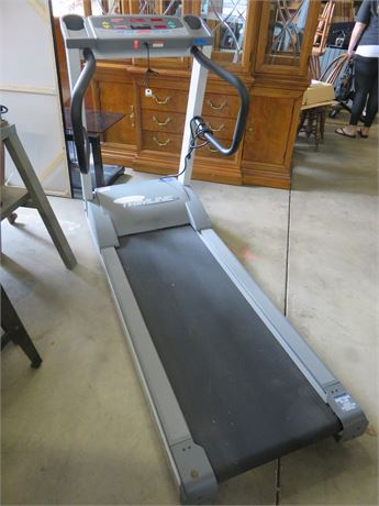 TRIMLINE 7600.one Treadmill